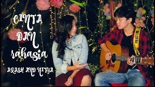Cinta Dan Rahasia I Nitya And Arash