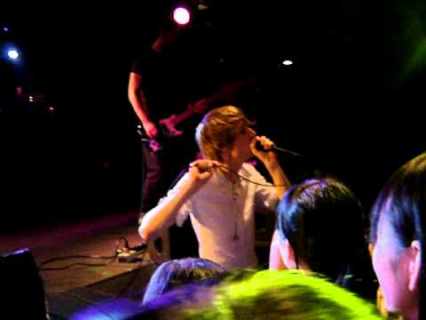 KYTE - These tales of our stay (LIVE Taipei) mp3