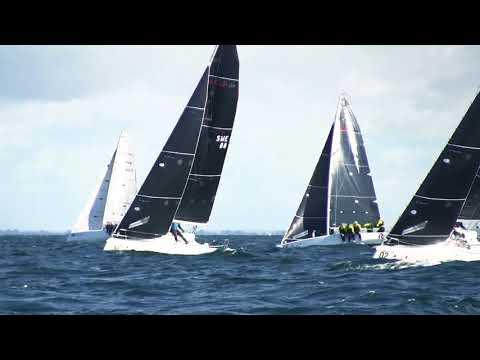Fareast 28R World Championship 2017 - Day 4