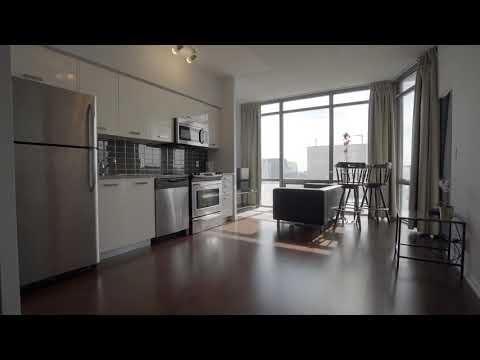 Vacation in Toronto - 2 Bedroom Suite