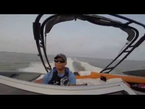 sea doo 230sp offshore 7 miles out!!!
