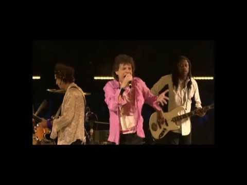 The Rolling Stones - Star Star - Live in Twickenham, 2003 (Matrix audio)