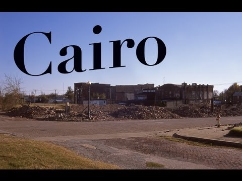 Welcome to Cairo,  Illinois