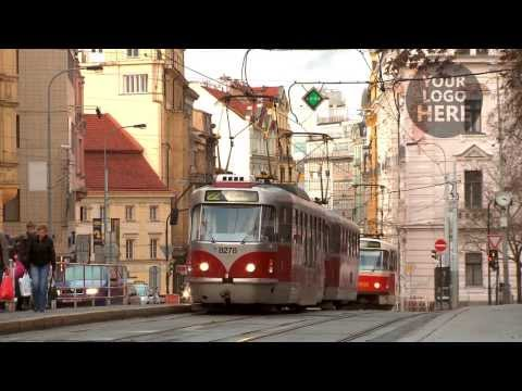 Video Production: Prague - Hotel Liberty