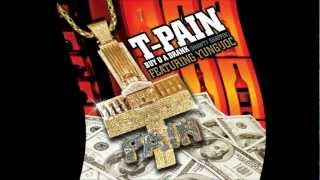 T-Pain featuring Teddy Verseti performing Church REMIX BOBLINE SUR BEAT GAMNI