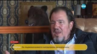 Червеният Добромир Гущеров: от Соца до кръга на големите - Комбина (12.06.2016)