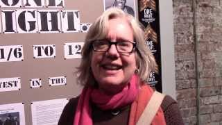 70 - Lisa Peterson, Director/Directing Mentor