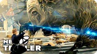 BLEACH Clip & Trailer (2018) Live Action Movie