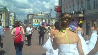 Невесты в большом городе. Б.Покровская