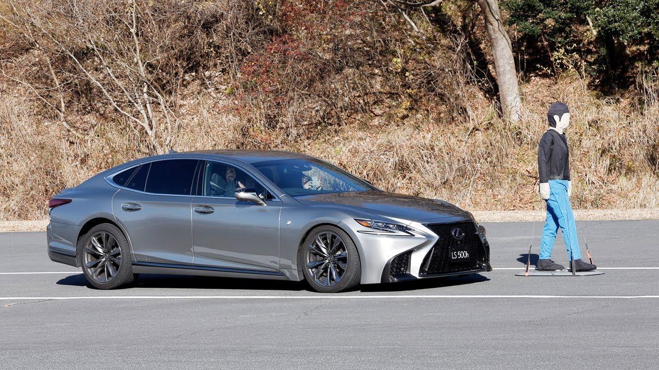 レクサス 新型LS試乗レポート|ショーファーカーから脱却!セクシーなドライバーズカーに変身