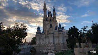 Magic Kingdom Live Stream - 10-13-17 - Walt Disney World
