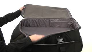 "High Sierra AT7 32"" Wheeled Duffel  SKU:#8414363"