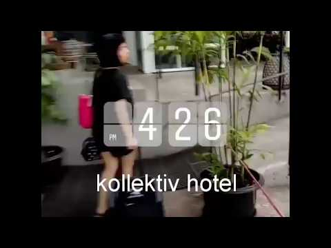 Kollektiv Hotel,u Janevalla,tama Boutique,blackbird Hotel,hilton Bandung