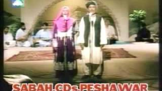 Afghan song Pashto music Zarsanga beautiful song.flv