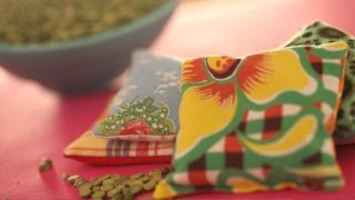 How to Make Bean Bags | Kin Community