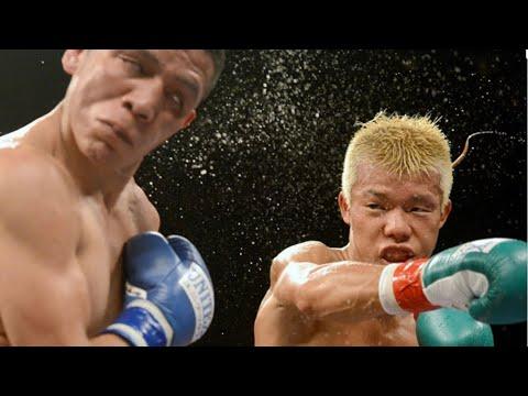 TOMOKI KAMEDA VS ALEJANDRO HERNANDEZ WBO WORLD TITLE FULL FIGHT