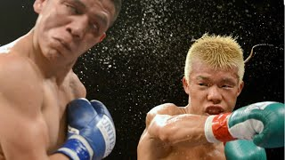 TOMOKI KAMEDA VS ALEJANDRO HERNANDEZ WBO WORLD TITLE FULL FIGHT