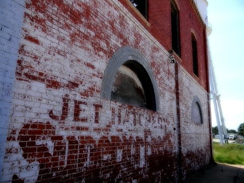 Remembering Jet, Alfalfa county Oklahoma