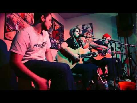 """Daphne Willis - """"Come Together"""" Beatles Cover (Live & Acoustic At The GrapeVine)"""