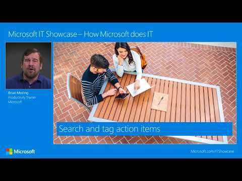 Microsoft OneNote: Basics and beyond