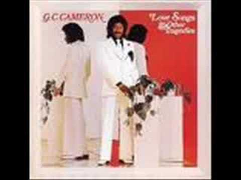 G.C. Cameron - Let's Share