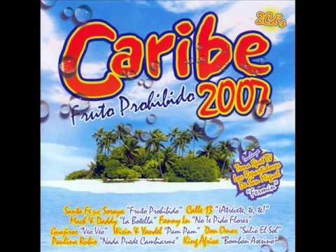 """Lourdes Savarese """"Lo que quieres"""" Caribe 2007"""