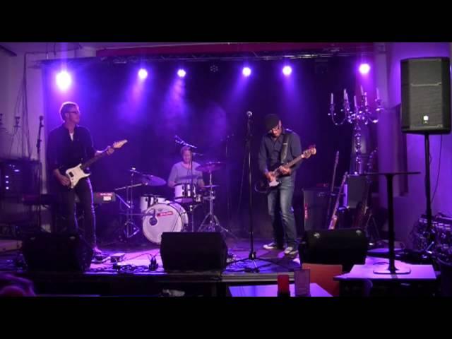Kristian Lassen Bass Solo 2014