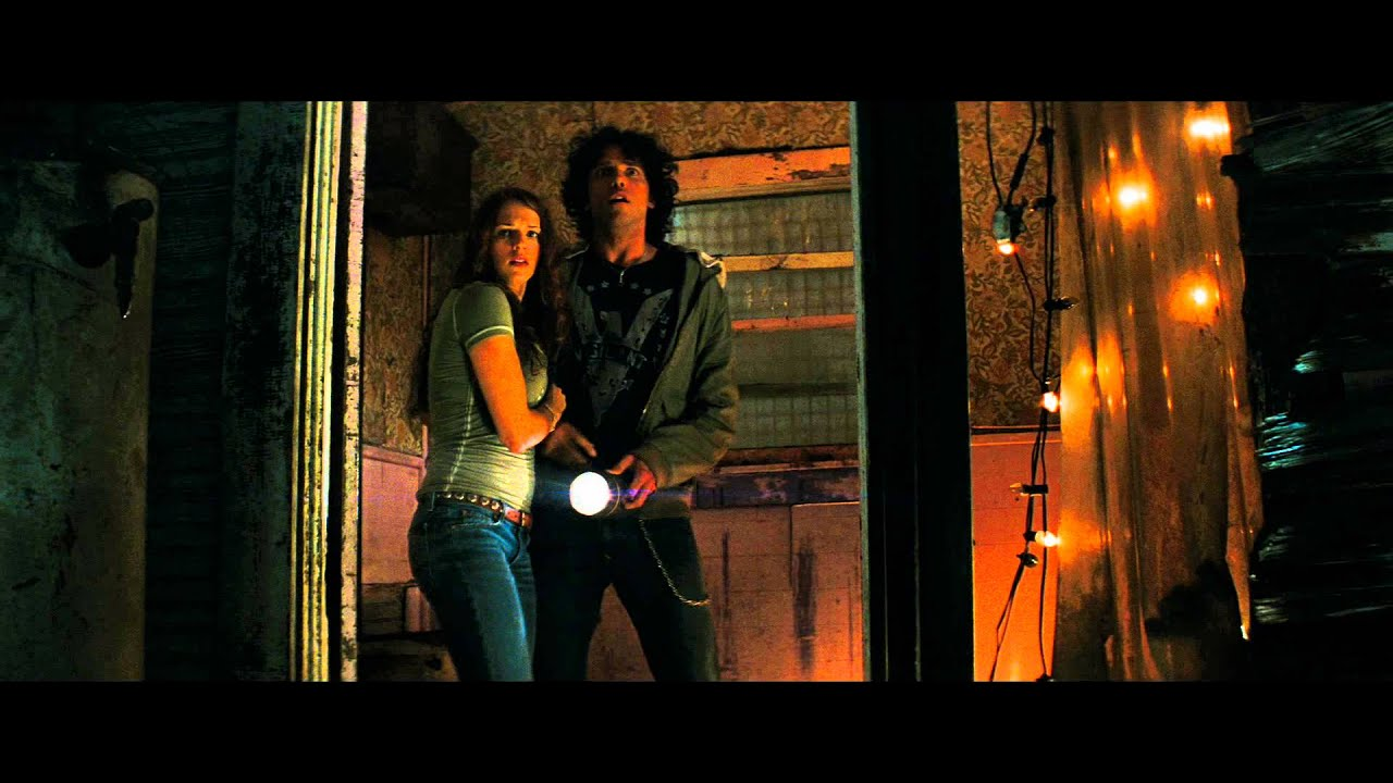 Friday the 13th (2009) - Trailer
