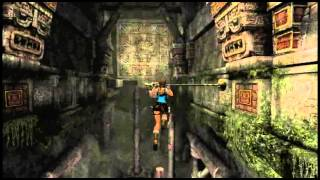 Tomb Raider Anniversary Review