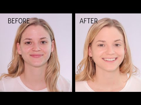 How To: Even Out Your Skin Tone
