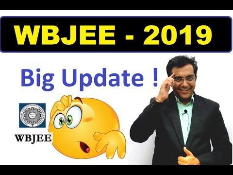 WBJEE 2019 - Big Update !! Syllabus , How to Crack Exam :  Wbjee 2019 preparation tips