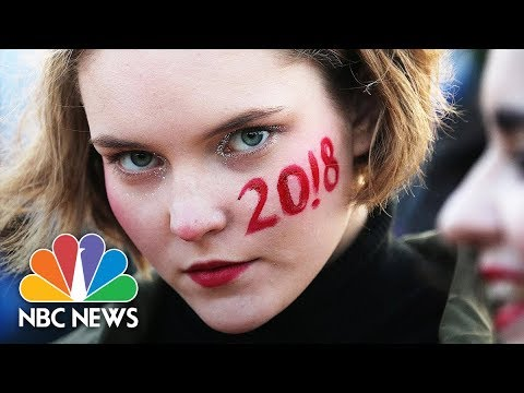 Young And Defiant: Russia's Rebel Vote Against Vladimir Puti