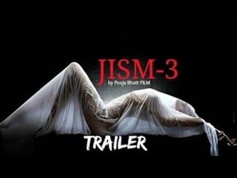 JISM 3 Trailer Out 2016 | Nathalia Kaur, Pooja Bhatt