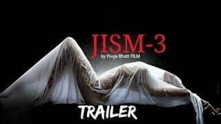 JISM 3 Official Trailer 2016 First Look | Nathalia Kaur | Pooja Bhatt | Starring Pooja Bhatt