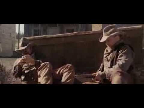 Open Range 2003 Shootout Part 3/3 streaming vf