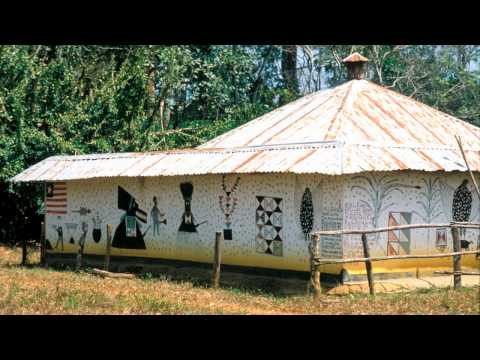 Visions from the Forests: The Art of Liberia and Sierra Leone