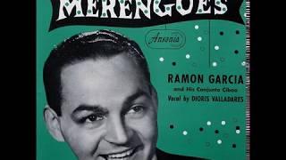 Ramón García y el Conjunto Cibao - El Ciclón (Merengue)