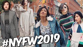 Dự New York Fashion Week và lần đầu thử Amazon Go!!!