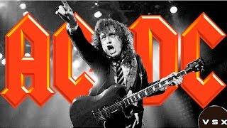 10 cosas que no sabias de AC/DC