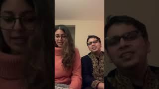 Chandni Raat by Ali Sethi (cover)