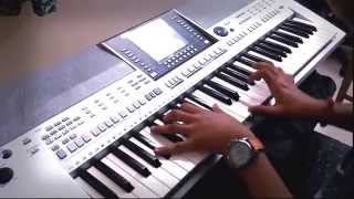 "Piano Cover: """"Piya Tose Naina Lage Re"""""