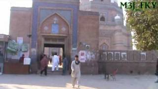 Pakistan The Beautiful | Multan Mausoleums I - Sheikh Baha-Ud-Din Zakria & Shah Rukn-e-Alam