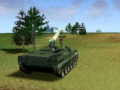 Land Vehicles   tumbleweed Khrizantema 3