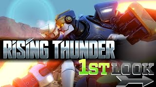 Rising Thunder - First Look (Alpha)