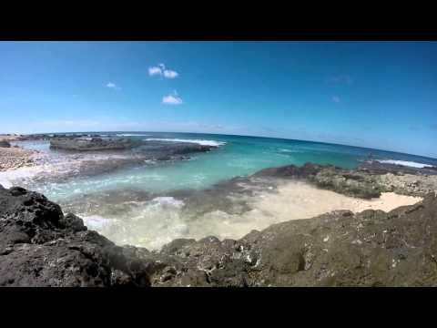 Wake Island TimeLapse