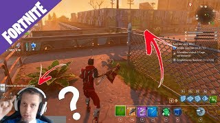 FORTNITE - PvE - IS THE SCHON CHEATEN? 🤔 (principle question)