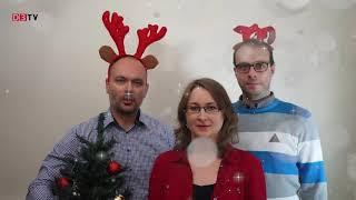 Naše Vánoční přání - PF 2019