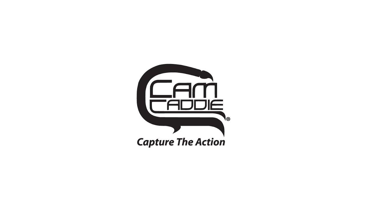Cam Caddie Demo - Camera Stabilizer, Steadicam, & Support Rig, Canon 5D &  7D
