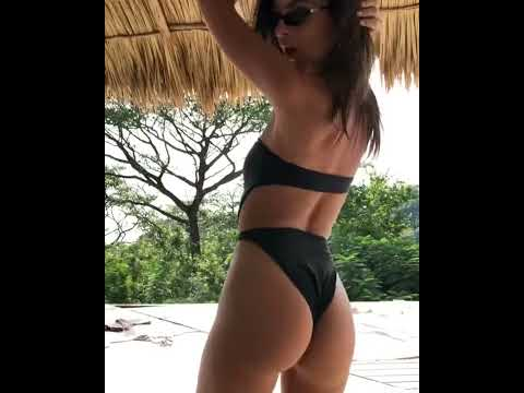 Emily Ratajkowski  ass ultimate thumbnail