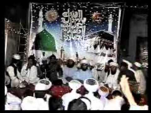 o saiyan barian naseeban walian by Muhammad Ali Raza Qadri
